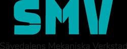 Sävedalens Mekaniska Verkstad AB Logo